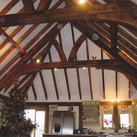 Bespoke Oak Framed Buildings