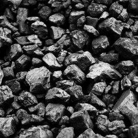 Coal and Smokeless Fuels