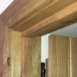 Oak Door Lining Sets