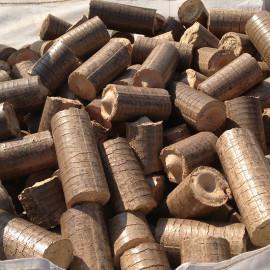 Firewood Logs & Wood Briquettes