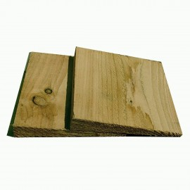 Treated English Softwood