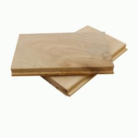 Character Grade European Oak Flooring