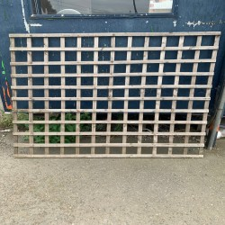 Clearance Fence Panels