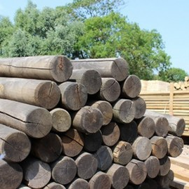 Machined Posts and Stakes