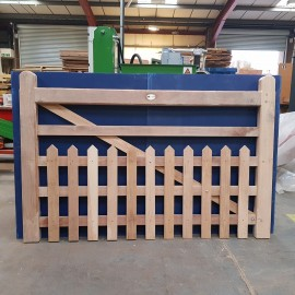 Gates and Gate Posts