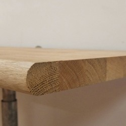 Oak Window Sills