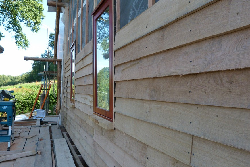 Timber Cladding For Your Home Improvement Needs