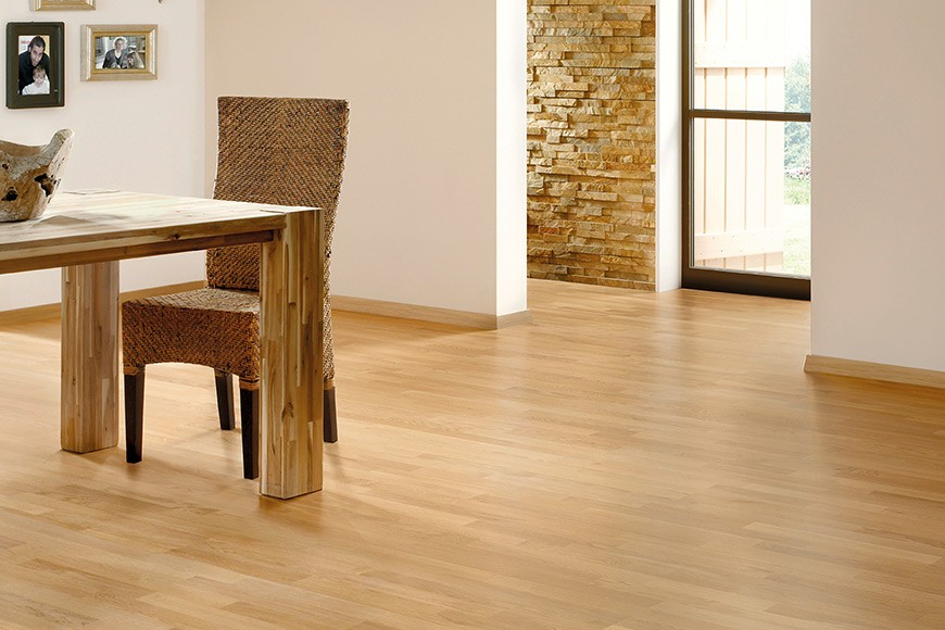 Revamp Your Home With Oak Flooring
