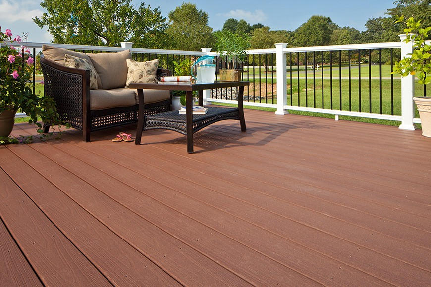 Things to Consider Before Building a Timber Deck