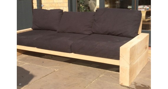 Garden Sleeper Sofa