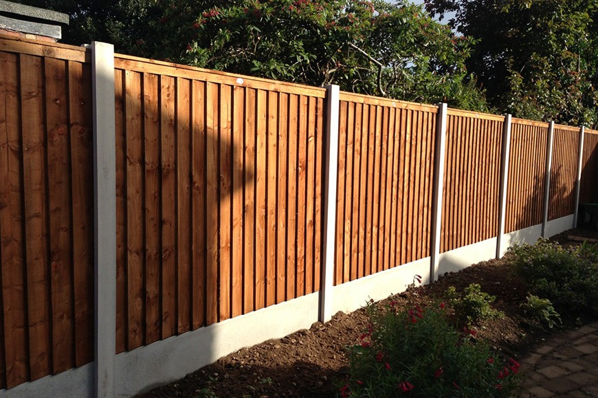 Be Inspired - Update Your Fencing