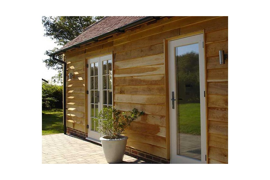 When is the best time to install your timber cladding?