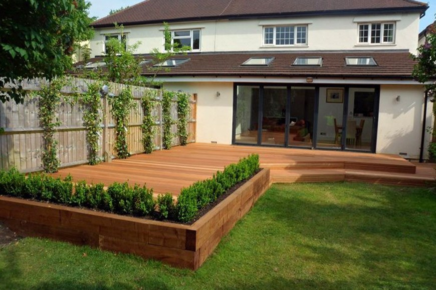 Transform Your Garden Today