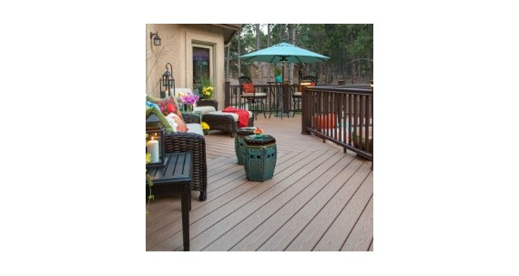 4 Reasons Why Composite Decking is a Worthwhile Investment