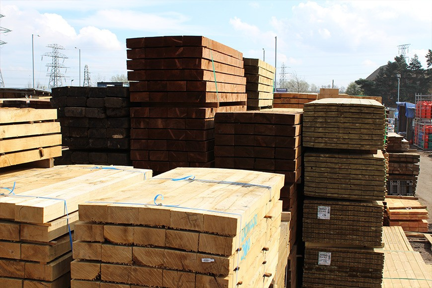 The Importance Of Using Reputable Timber Merchants